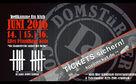Domstürmer, Drei exklusive Konzertabende der Domstürmer im Juni