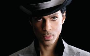 Prince, Vielen Dank, Prince