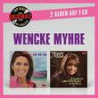 Wencke Myhre, Originale 2auf1: Ra-Ta-Ta / Ich könnte ohne die Liebe nicht leben, 00602547814074