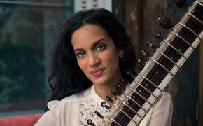 Anoushka Shankar, East Meets West – Anoushka Shankar begeisterte im Berliner Konzerthaus