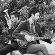 Chet Baker, PIERS FACCINI & LUCA AQUINO