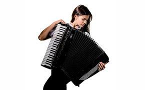 Ksenija Sidorova, Musikalisches Geplauder: Ksenija Sidorova stellt sich im KlassikAkzente Interview vor