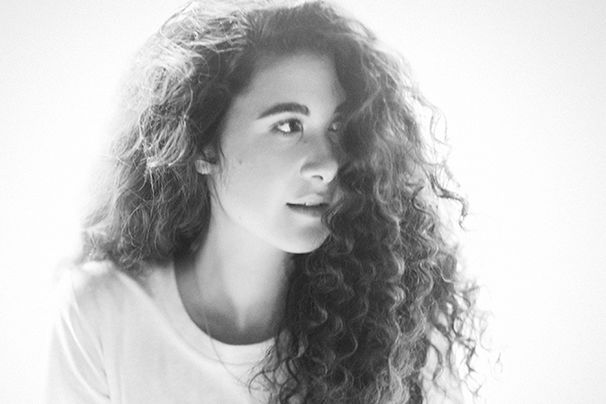 Sara Hartman, Sara Hartman veröffentlicht Satellite EP
