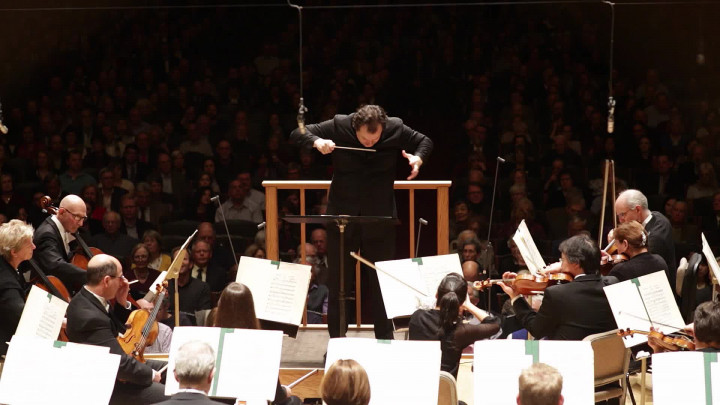 Shostakovich Under Stalin's Shadow: Symphony No. 5, 8, 9 (Teaser)
