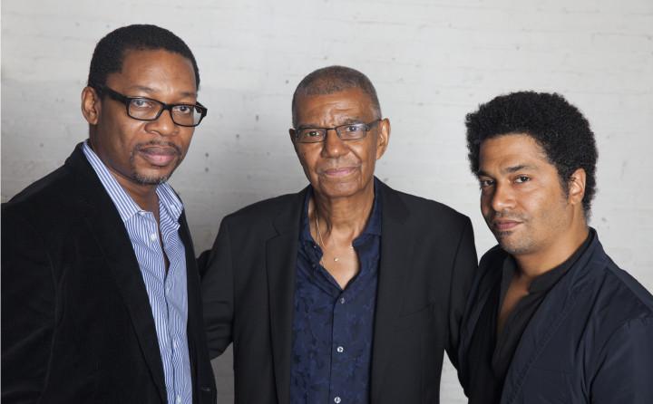 Ravi Coltrane, Jack DeJohnette, Matthew Garrison