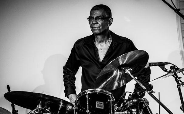Jack DeJohnette, Feingeist am Schlagzeug - Jack DeJohnette wird 75 Jahre alt