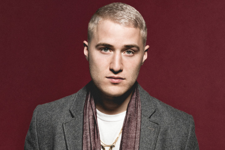 Mike Posner 2016