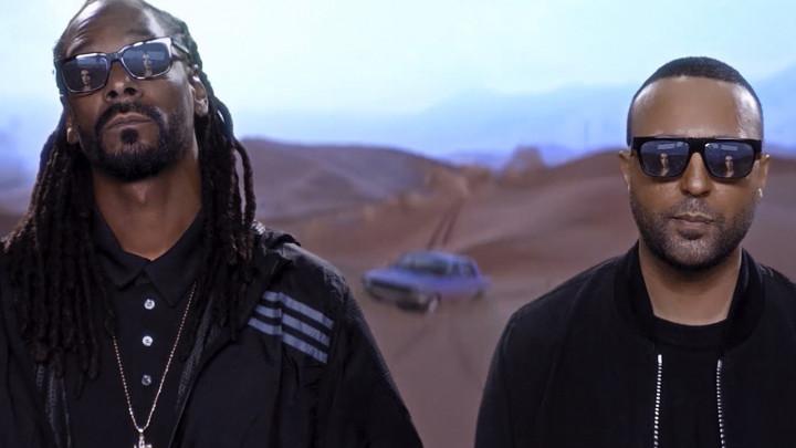 Arash feat. Snoop Dogg OMG