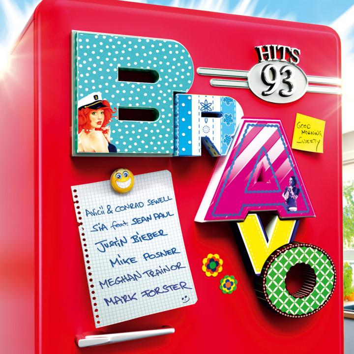 Bravo Hits Vol. 93