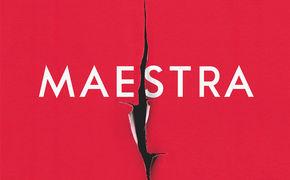 Various Artists, Maestra - Ein scharfsinniger Psycho-Thriller von L.S. Hilton