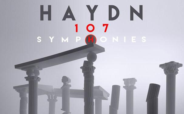 Joseph Haydn, Haydn historisch – Erstmals alle Sinfonien in einer Edition