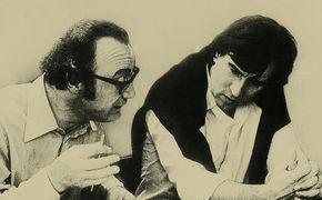 Alfred Brendel, Vinyl-Klassiker – Neueditionen von Alfred Brendel und Ferenc Fricsay