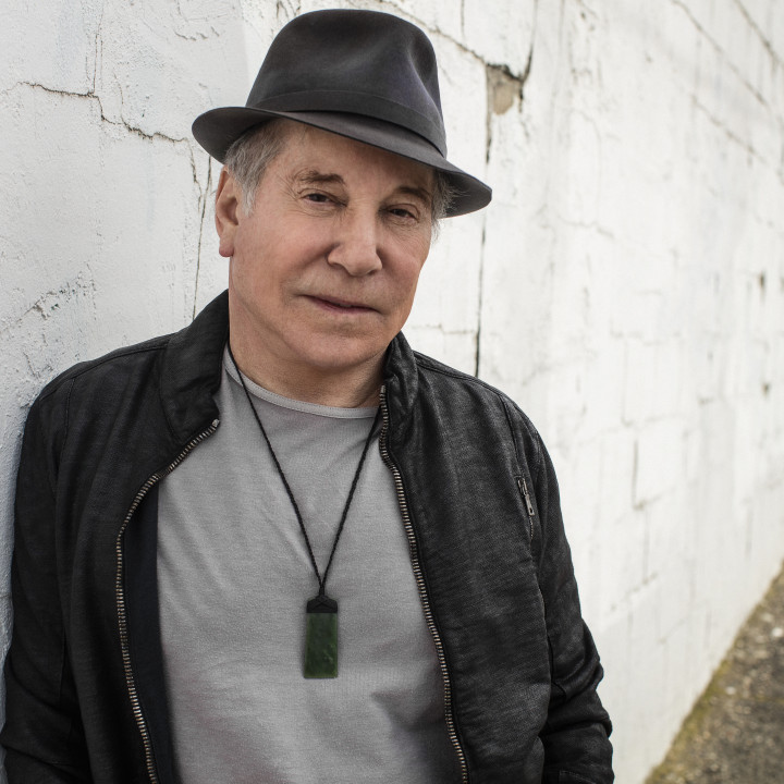 Paul Simon — 02