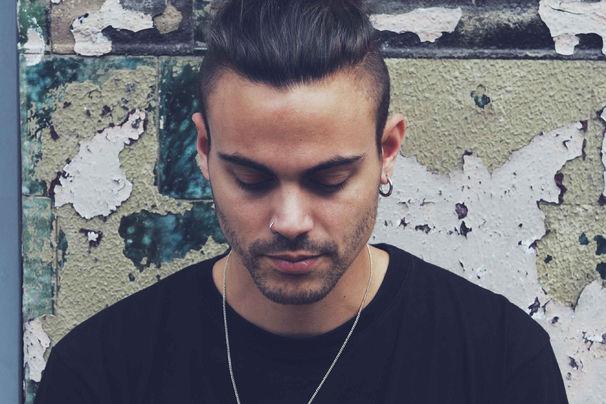Alex Vargas, 19 Kapitel des Lebens: Alex Vargas veröffentlicht sein Album Cohere