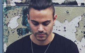 Alex Vargas, Zweifel, Ängste, Unsicherheiten: Alex Vargas veröffentlicht seinen neuen Song Higher Love