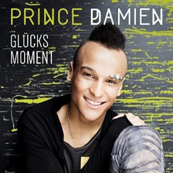 Prince Damien Glücksmomente