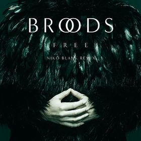 Broods, Free, 00602547943637