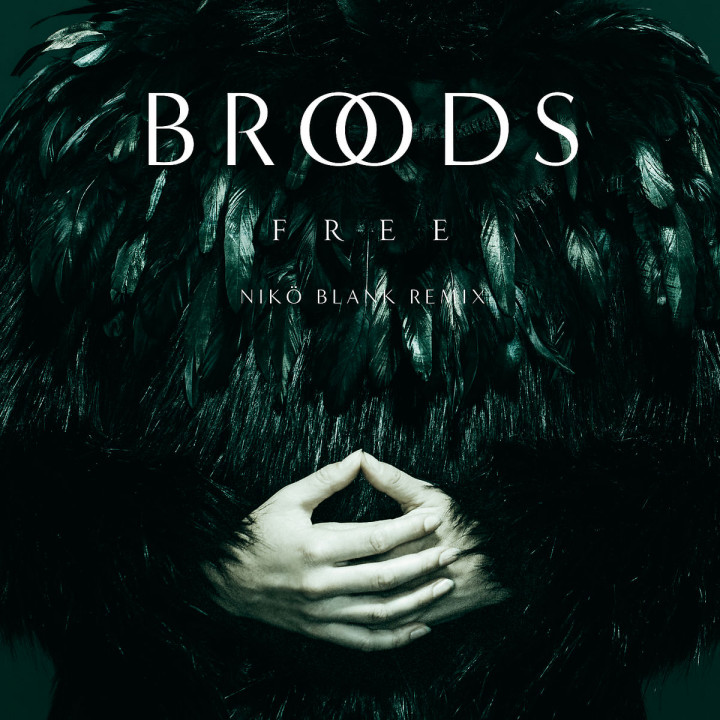Broods | News | Schwereloser Indie-Pop in Liaison mit Electro-Beats