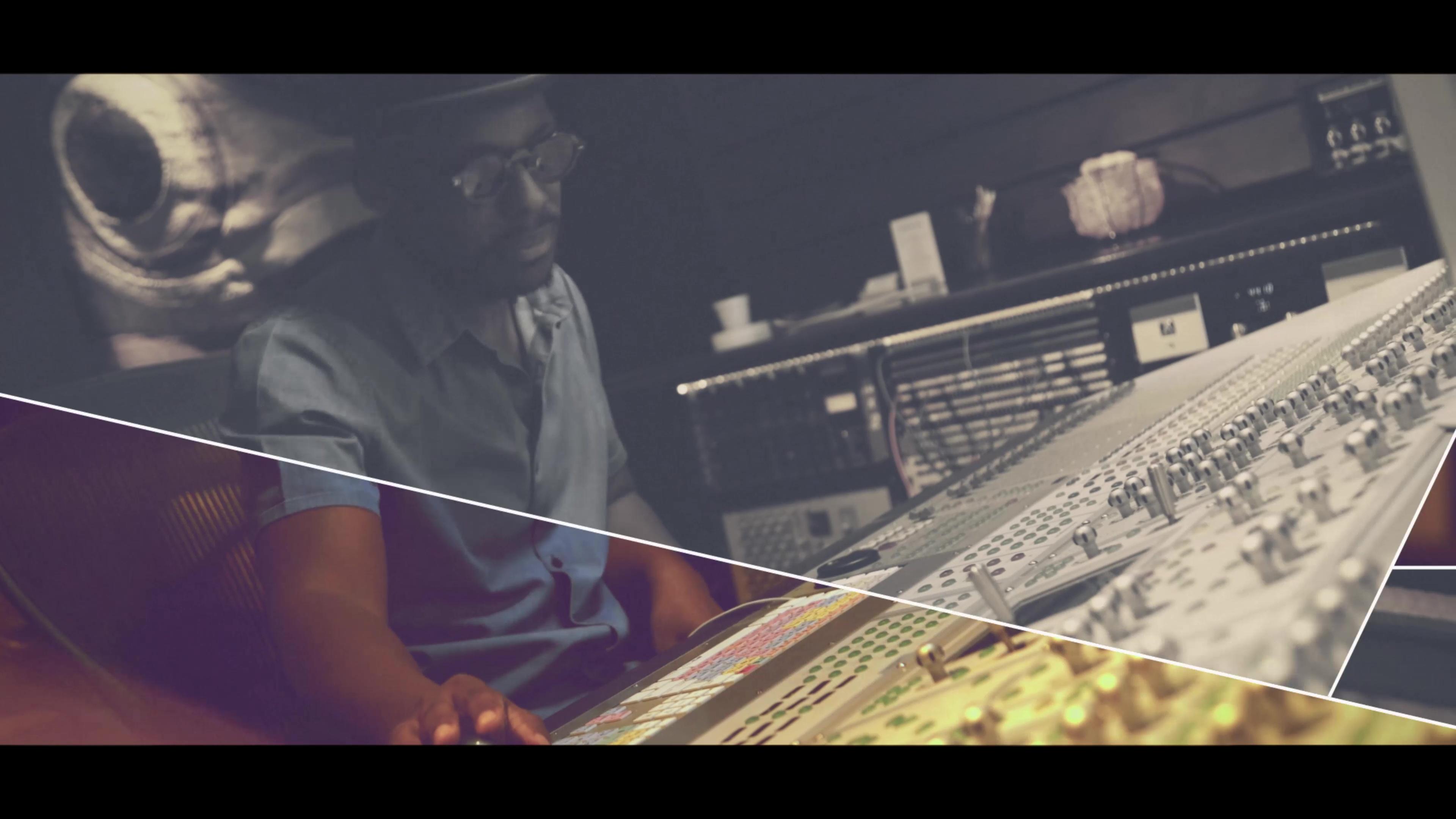 "Various Artists, Making of ""Nihil Novi"" (Interview mit Marcus Strickland und Meshell Ndegeocello)"