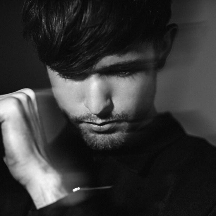 James Blake 2016