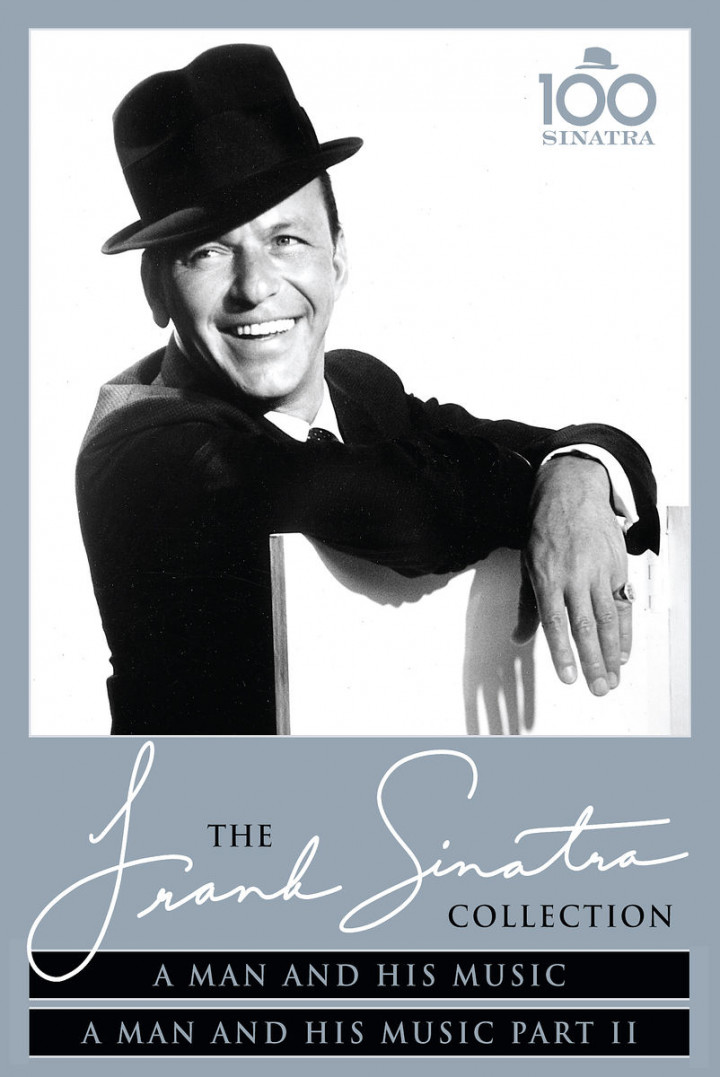 Frank Sinatra Musik A Man And His Music A Man And