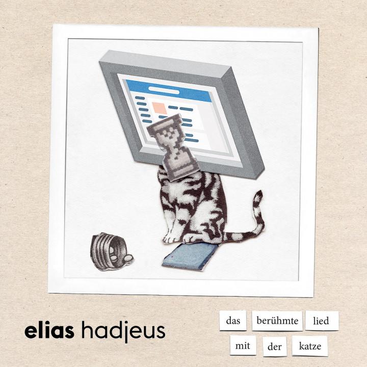 Das berühmte Lied mit der Katze