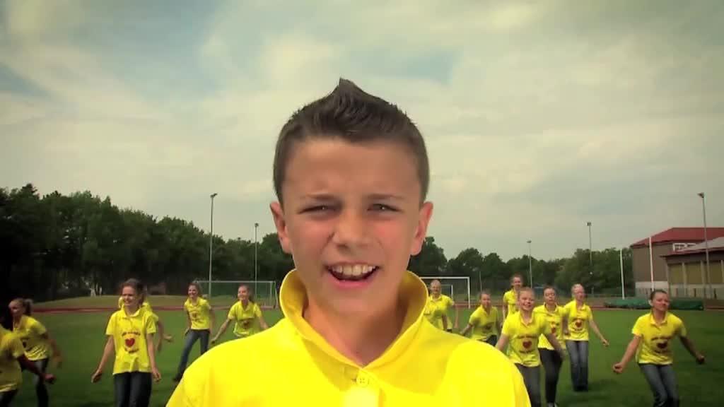 One Heart, One Goal (Die Kinder-Fußball-Hymne)