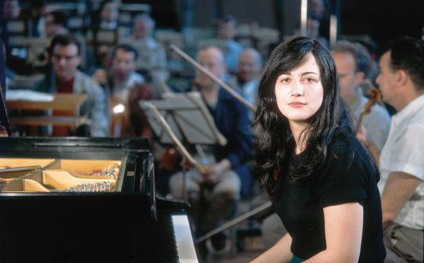 Martha Argerich, Hinreißend – Frühe Soloaufnahmen von Martha Argerich