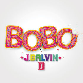 J Balvin, Bobo, 00602547924063