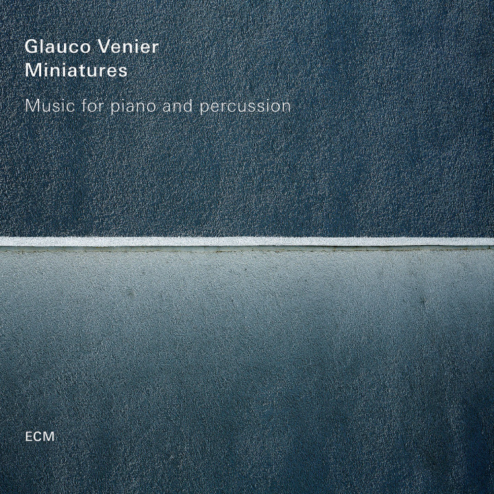 Miniatures - Music For Piano And Percussion