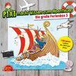 Pixi Wissen TV, Pixi Wissen: Die große Ferienbox 3, 09783867428842