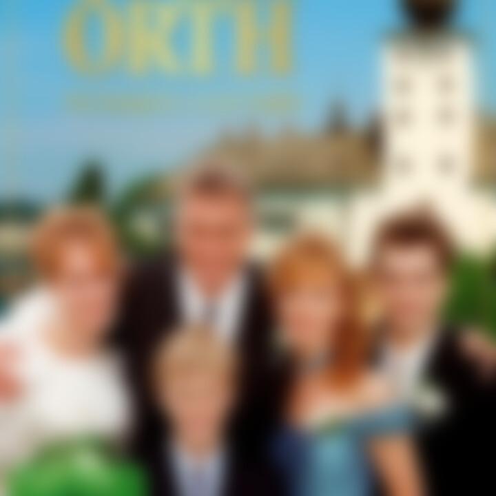 Schlosshotel Orth - die zweite Staffel (3 DVD)
