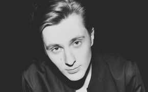 Perttu, Produzent Perttu veröffentlicht seine Debütsingle Waves feat. Alexandra