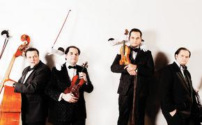 Janoska Ensemble, Musikalische Familienangelegenheit - Das Janoska Ensemble präsentiert sein neues Album Janoska Style