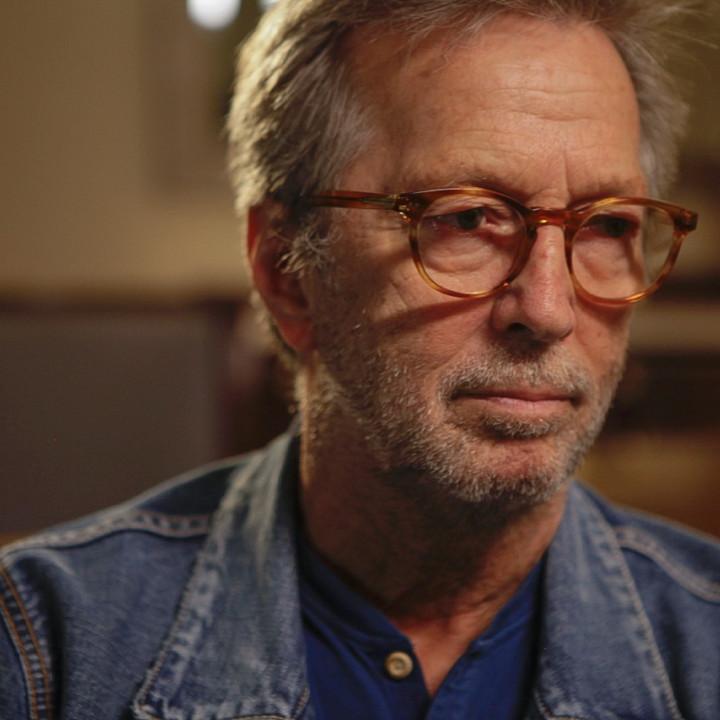 Eric Clapton 2016