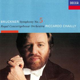 Riccardo Chailly, Bruckner: Symphony No. 5, 00028948301959