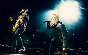 U2, iNNOCENCE + eXPERIENCE Live in Paris: U2 veröffentlichen Konzert-DVD der Superlative