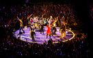 Mumford & Sons, Pop Around The Clock: 3sat zeigt an Silvester 24 Stunden am Stück die besten Konzerte