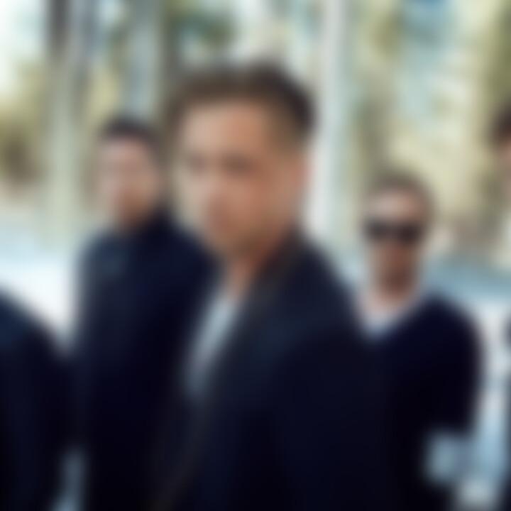 OneRepublic 2016