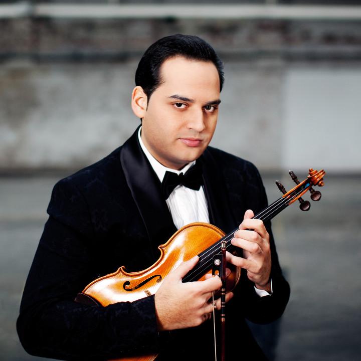 Roman Janoska (Janoska Ensemble)
