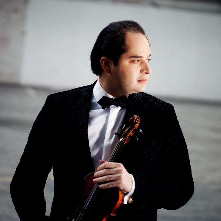 Ondrej Janoska (Janoska Ensemble)