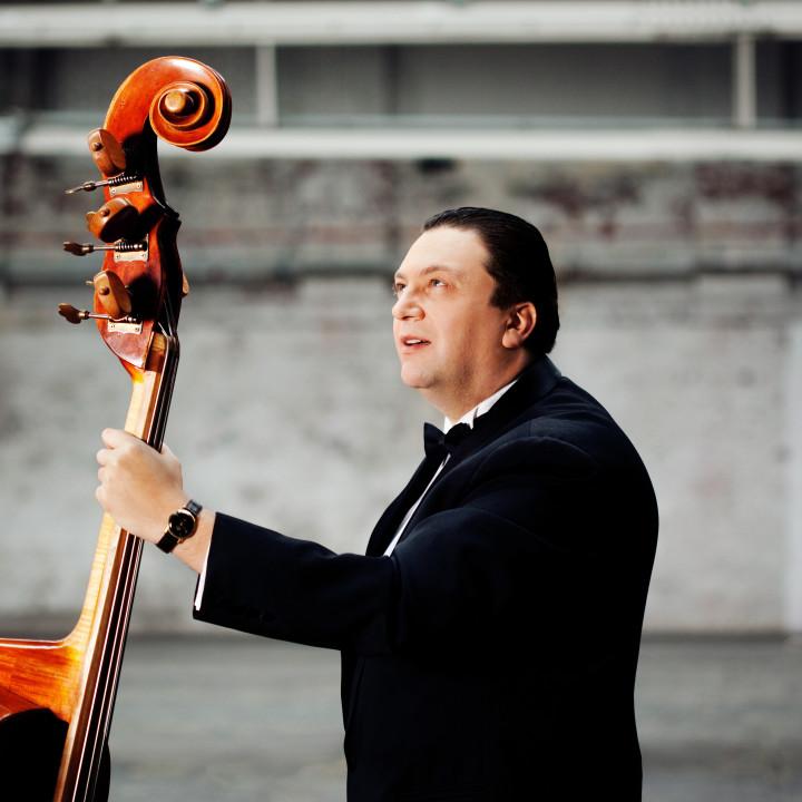 Julius Darvas (Janoska Ensemble)