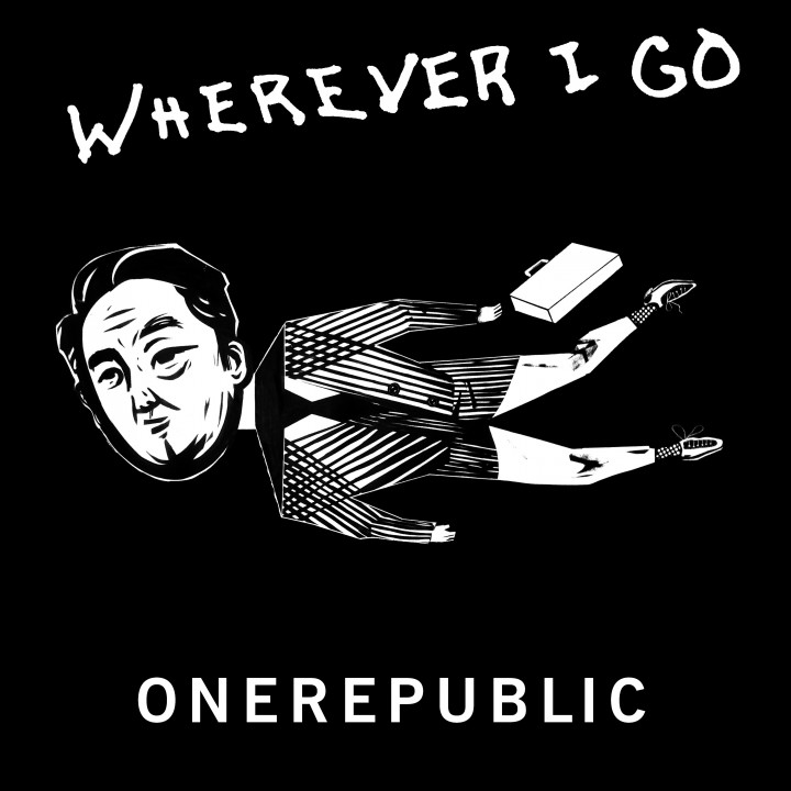 OneRepublic - Wherever I Go (Cover)