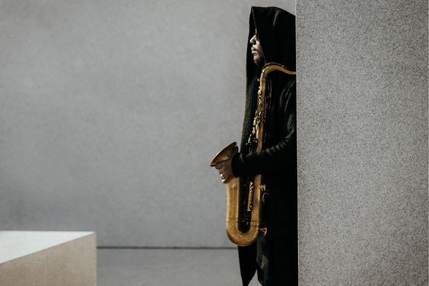 Various Artists, Marcus Strickland - Hinter den Kulissen eines Blue-Note-Albums