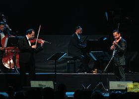 Janoska Ensemble, Carmen Fantasie
