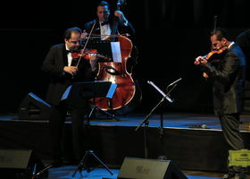 Janoska Ensemble, Die Fledermaus Overture à la Janoska