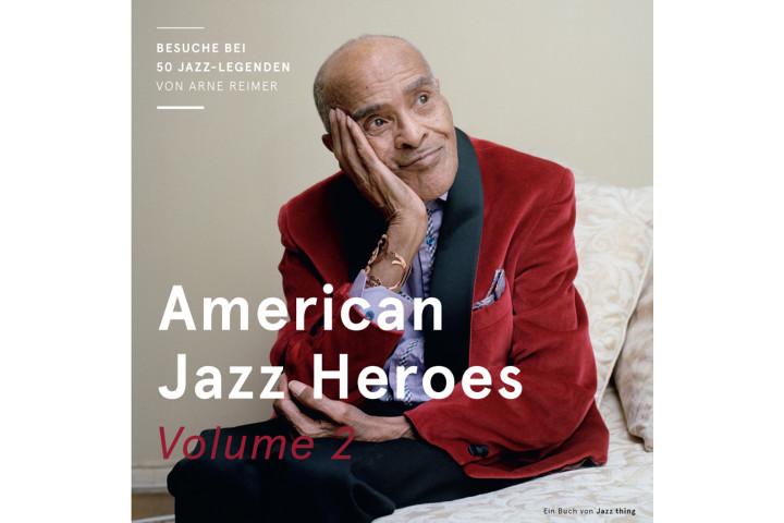 American Jazz Heroes