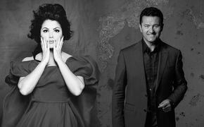 Piotr Beczala, Doppeltes Glück – Anna Netrebko und Piotr Beczala debütieren in Wagners Lohengrin