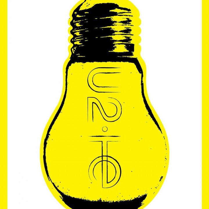 "U2 DVD Deluxe ""iNNOCENCE + eXPERIENCE Live in Paris"""