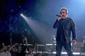 U2, I Will Follow (Live In Paris)